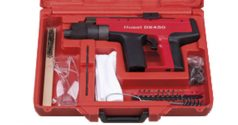 Fire tools DX450